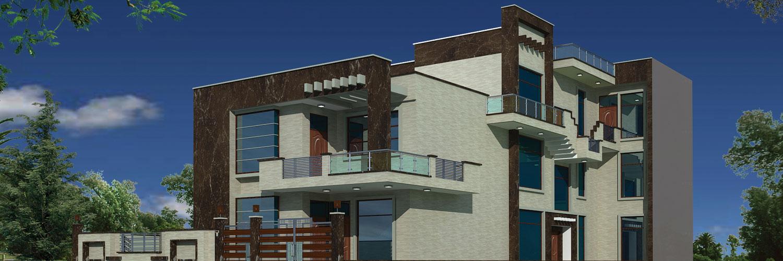 Raj P Rawat And Associates Noida Architects Interior Designers Planners Engineers Noida Greater Noida Delhi